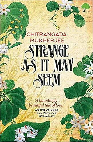 Chitrangada Mukherjee's book has a soul