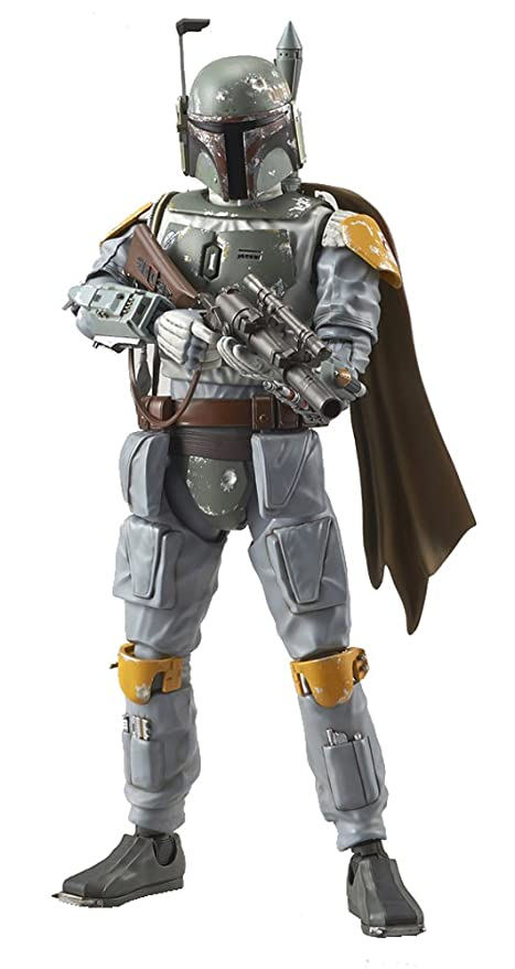 White Bandai Hobby Star Wars Character Line 1//12C-3PO and R2-D2