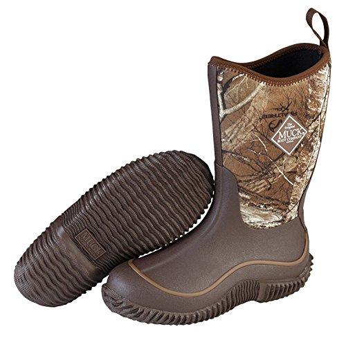 Muck Hale Multi-Season Kids' Rubber Boots