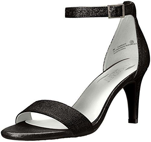 Women Aerosoles Pump Dress Sparkle Black Laminate Yd1wrd