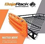 BajaRack MaxTrax Mounting Brackets for 5 Inch