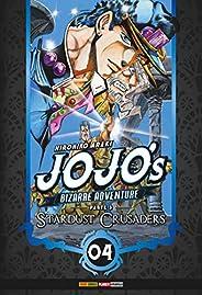 Jojo's Bizarre Adventure - Parte 3 - Stardust Crusaders - Vo