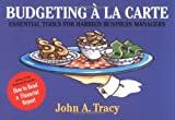 Budgeting á la Carte, John A. Tracy, 0471109282