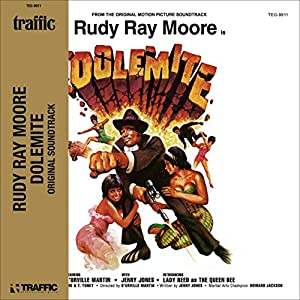 Dolemite (Original Soundtrack) | NEW Comedy Trailers | ComedyTrailers.com
