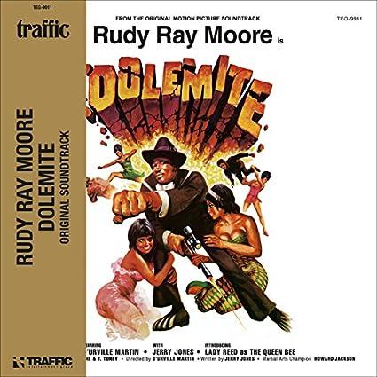 Dolemite (Original Soundtrack) | NEW COMEDY TRAILERS | ComedyTrailers.com