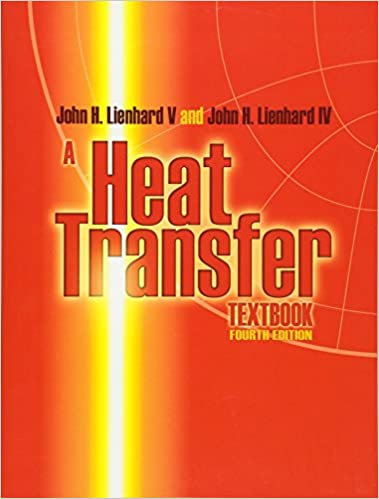 Transfer heat textbook pdf and mass