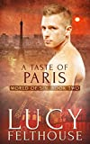 A Taste of Paris: An Erotic Short Story (World of Sin Book 2)