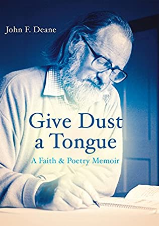 book cover of Give Dust a Tongue