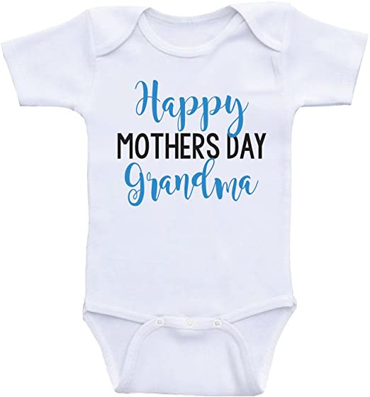 I HAVE THE BEST AND COOLEST MUM EVER Mother/'s Day BABY VEST GROW Bodysuit