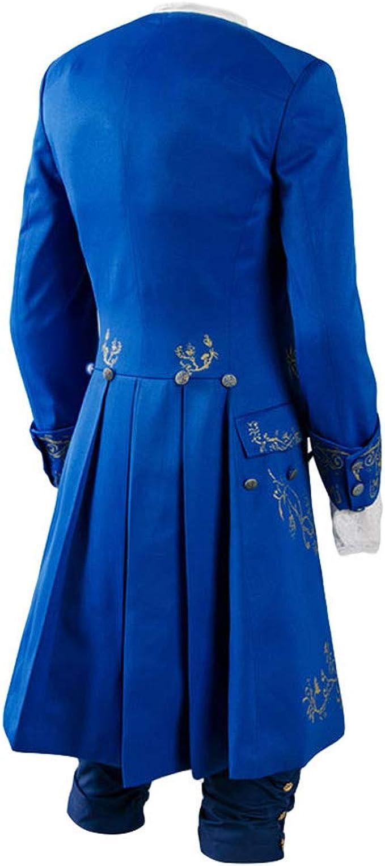 Amazon.com: SIDNOR - Disfraz de princesa Dan Stevens para ...