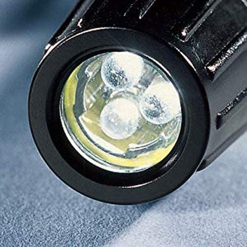Black 30 Lumens Streamlight 62302 3N LED Flashlight with White LEDs