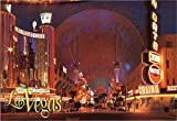 Original Vintage Postcard: Fremont Street Experience - Downtown Las Vegas, NevadaState: NV (Nevada)City: Las VegasCounty: Clark CountyType: Postcard, Continental ChromeUnusedCondition: (Please view the product photos - we provide photos of the front ...