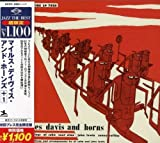 Miles Davis And Horns [Japanese Import] by Miles Davis