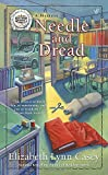 img - for Needle and Dread (Southern Sewing Circle Mystery) book / textbook / text book