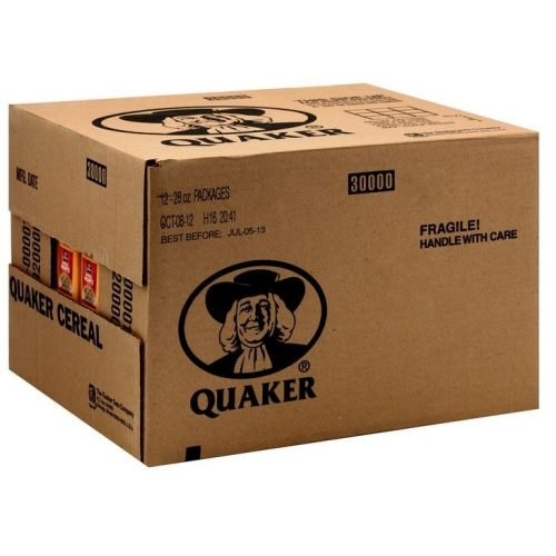 Quaker 100% Natural Granola - 2