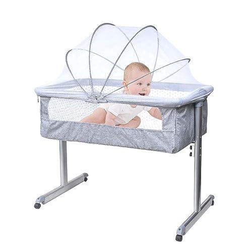 Baby Bedside Bassinet