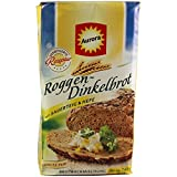 european bread flour - Aurora Roggen Dinkelbrot 500g Traditonal German Bread Mix
