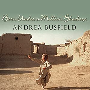 Born Under a Million Shadows Audiobook