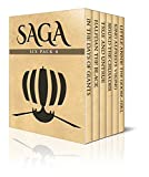 Saga Six Pack 4 presents a sizzling sextet of Scandinavian super-sagas:In The Days of Giants - A Book of Norse Tales by Abbie Farwell Brown  Saga of Halfdan the Black by Snorri Sturluson True and Untrue by George Webbe Dasent Saga of Sigurd the Crusa...
