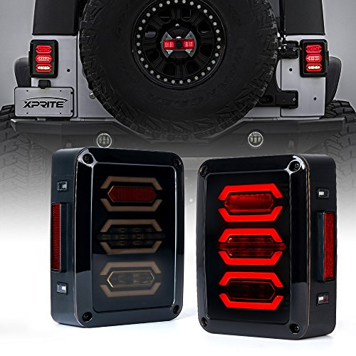 Problems With Led Tail Lights