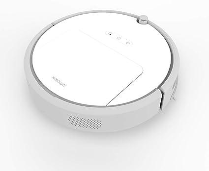 RobotLimpiador Aspirador Original Xiaomi Mijia Xiaowa Robot con Control de aplicación WiFi y Carga automática para