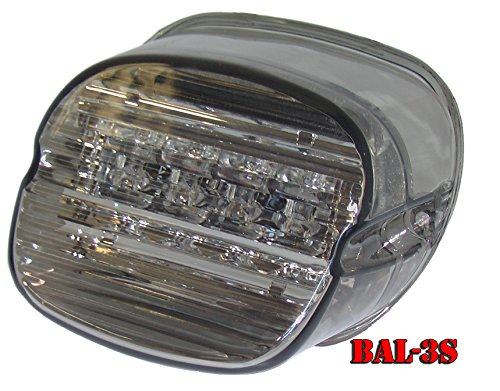 Laydown Led Tail Light in US - 9