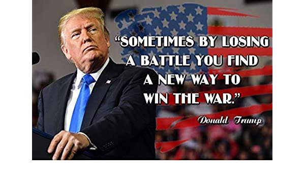Donald Trump TV Boy Political President New America USA 24x36 Poster Brand New!