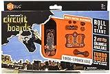 Best Hexbug Skateboards - Hexbug Tony Hawk Circuit Boards Power Set Remote Review