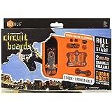 Hexbug Tony Hawk Circuit Boards Power Set Remote Control Skateboard