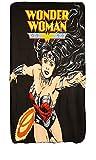 DC Comics Wonder Woman Justice League Fiber Reactive Beach Towel - Flight