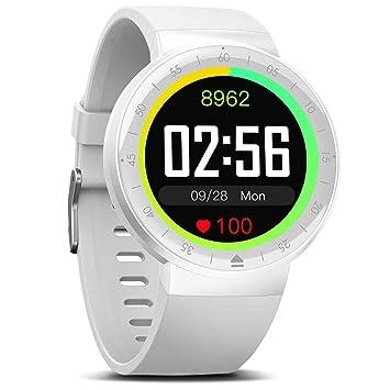 Bearbelly Smartwatch, Pantalla táctil TFT 1.22 a Color de ...