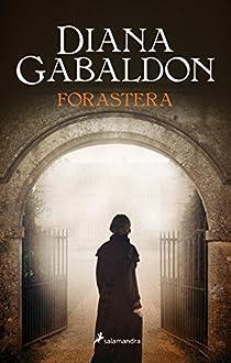 Forastera par Gabaldon