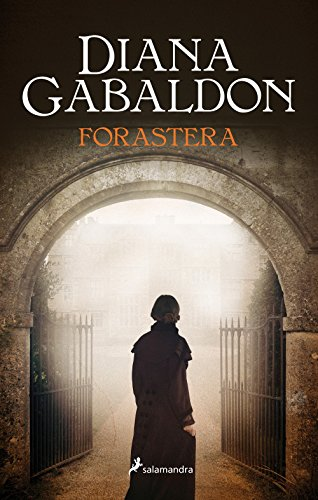 Outlander 1. Forastera (Spanish Edition)