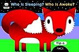 Who Is Sleeping? Who Is Awake?, SAMI Staff, 1609050193