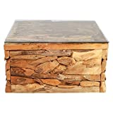 Erosion Coffee Table (Natural)
