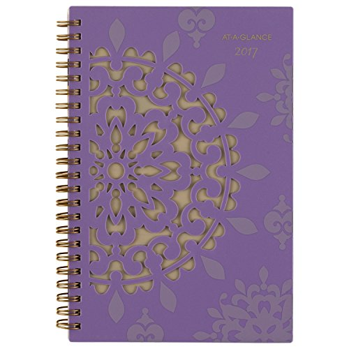 GLANCE Monthly Planner Appointment 122 200