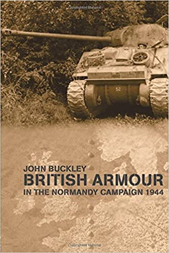 The Normandy Campaign 1944:  Sixty Years On (Cass Series--Military History and Policy)