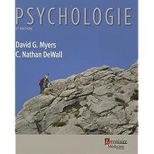 Psychologie 11e Éd.