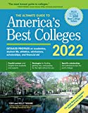 The Ultimate Guide to America's Best Colleges 2022