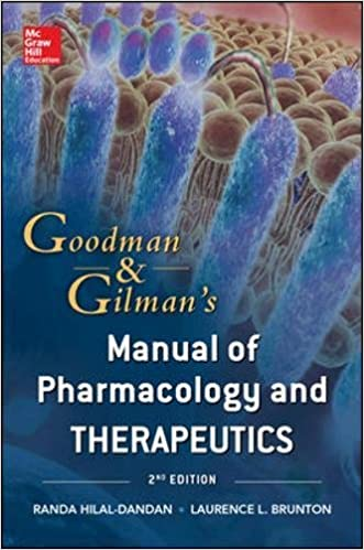 Goodman and gilman manual of pharmacology and therapeutics second goodman and gilman manual of pharmacology and therapeutics second edition goodman and gilmans manual of pharmacology and therapeutics 2nd edition fandeluxe Images