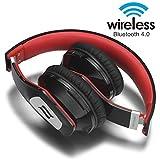 Noontec Zoro II Bluetooth 4.0 Wireless Headphones