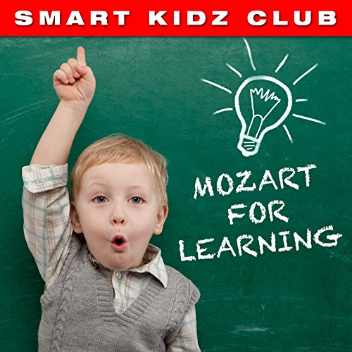 Smart Kidz Club - Mozart for Learning
