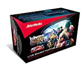 avermedia gamer portable - AVerMedia Live Gamer Portable, 1080P HD Game Capture and Streaming for PS4, XBox One, WiiU. Ultra Street Fighter 4 Edition High Definition Game Recorder (GL710)