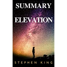 Summary of Elevation by Stephen King
