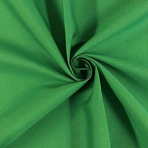 - 100% Cotton Broadcloth Fabric Premium Apparel Quilting 60