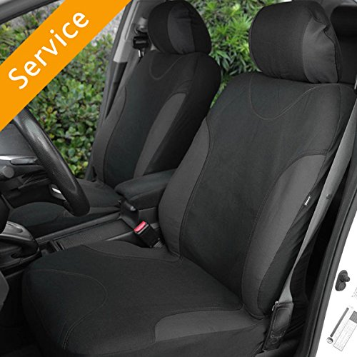 car seat cover installation service