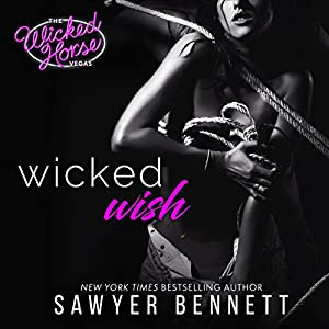 Wicked Wish Audiobook