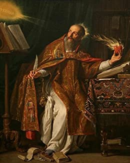 St. Augustine of Hippo: The City of God by [St. Augustine of Hippo]