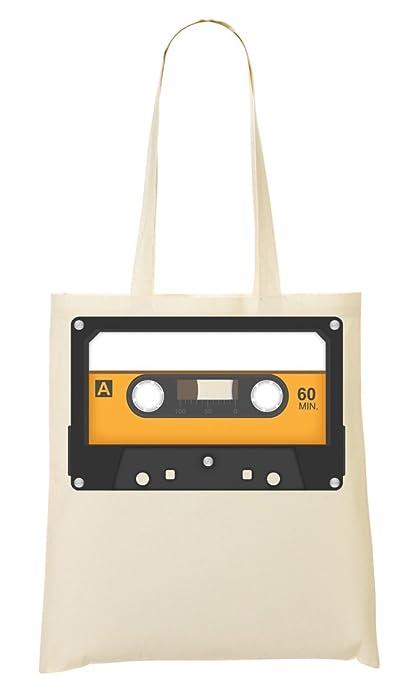 Old E Sacchetto Di Borse 1gd School Tape itScarpe ToteAmazon CrdBoWxe