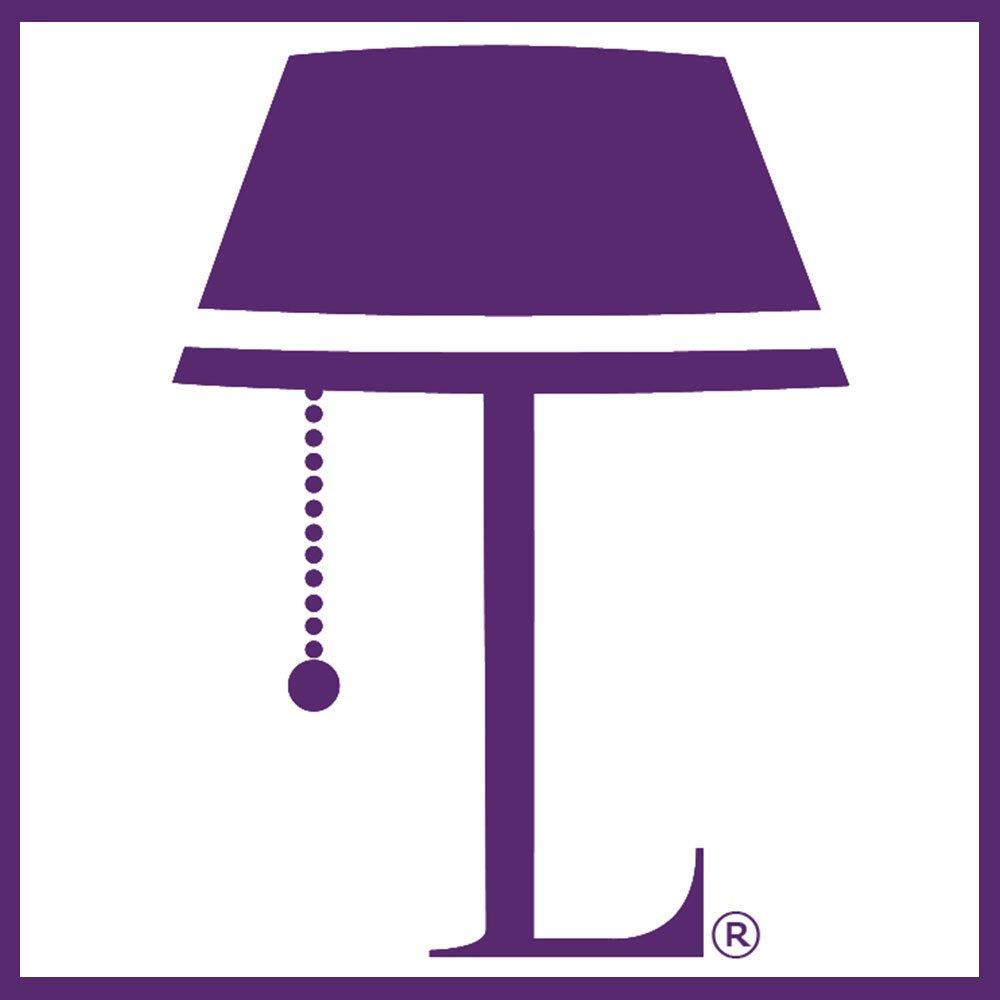 Lamps and Lights batten lampholder - BC - antique